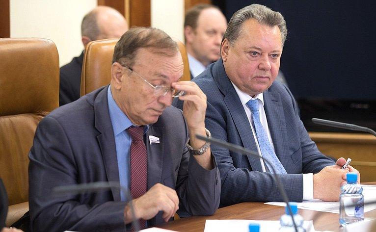 И. Чернышенко иБ. Невзоров