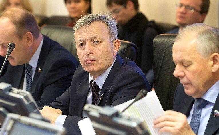 М. Ульбашев
