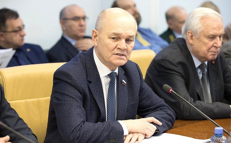 М. Щетинин
