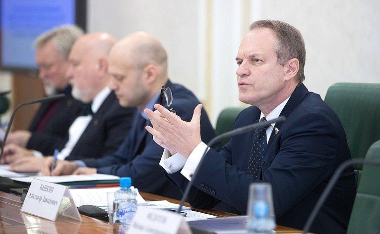 А. Башкин