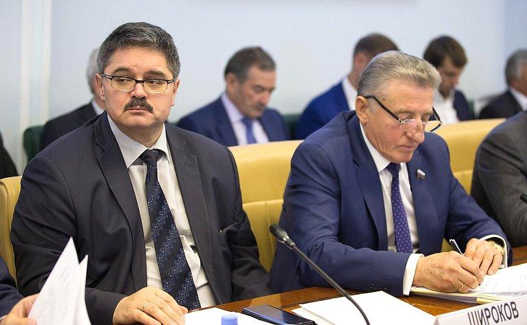 Анатолий Широков иСергей Лукин