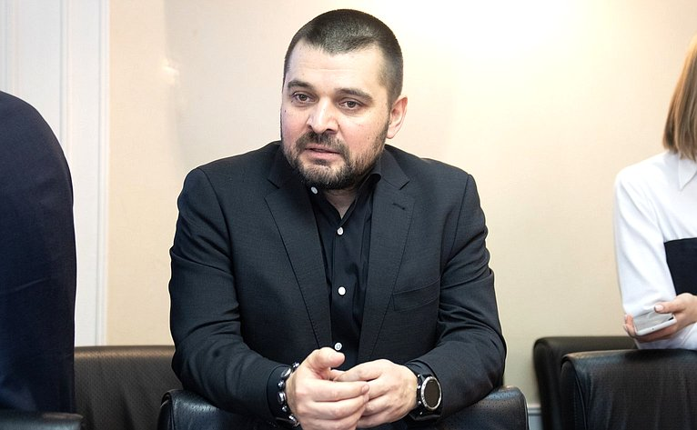 Сергей Мамедов
