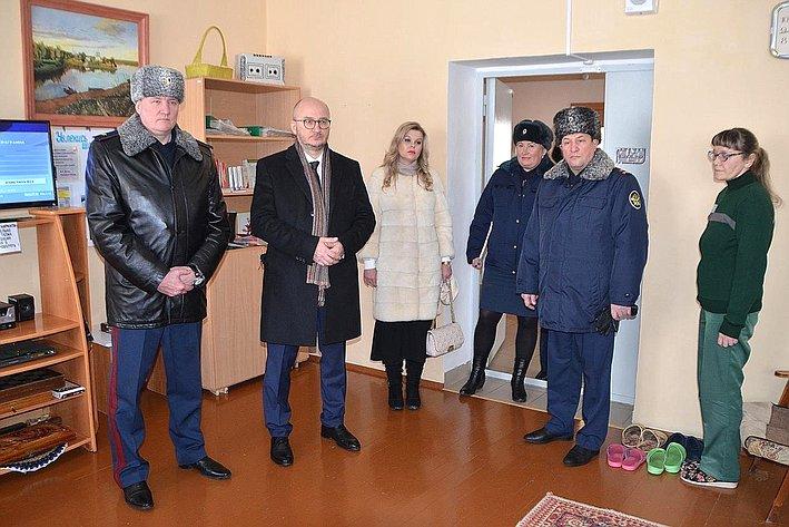 Олег Цепкин вколонии