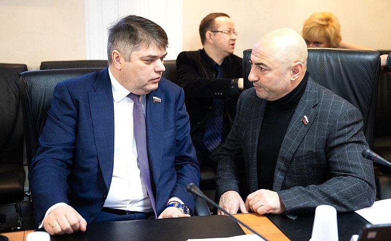 Дмитрий Василенко иАлександр Вайнберг