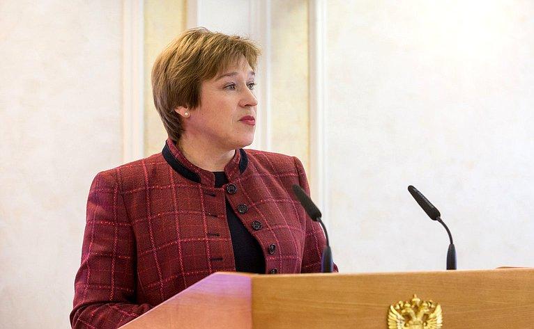 Ольга Антипина