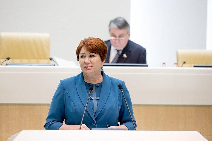 369-е заседание Перминова