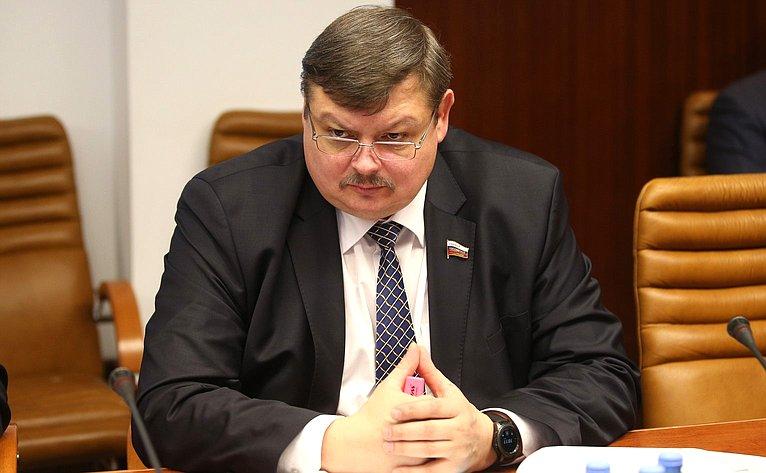 Сергей Колбин