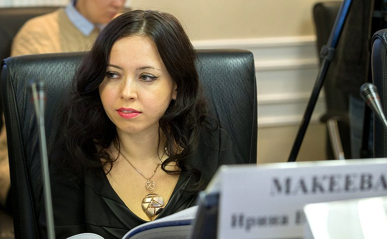 И. Макеева
