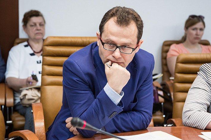 26-05 Заседание Комитета СФ по социальной политике 3