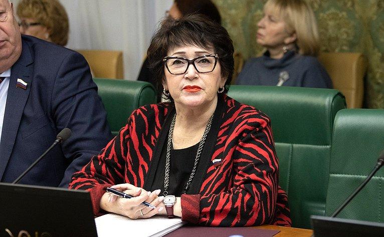 Людмила Талабаева