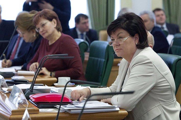 3.2.14 Заседание Совета законодателей-14