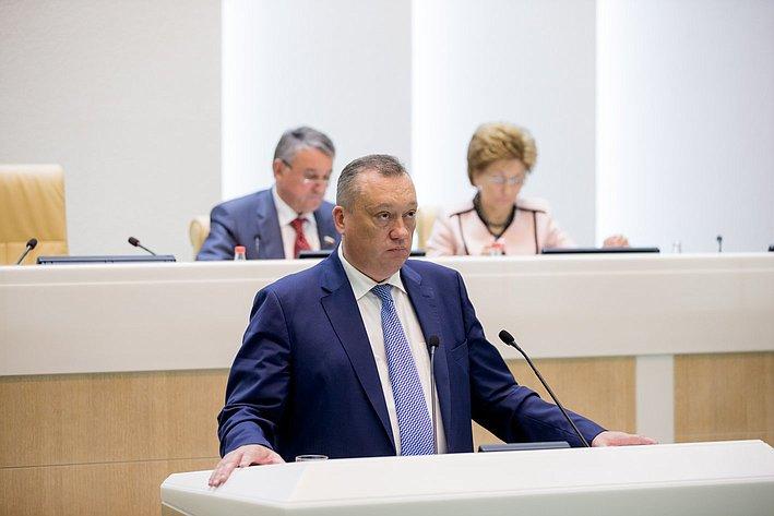 377-е заседание Тюльпанов