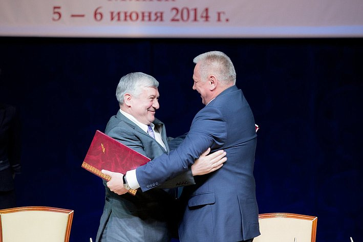 Визит в Беларусь-12