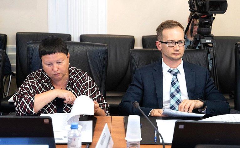Семинар-совещание натему «Цифровой контур системы правового просвещения вРФ»