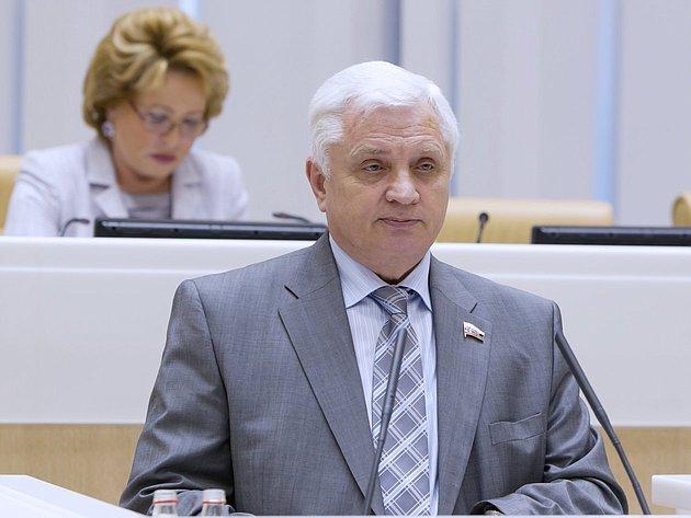 334-е заседание Лысков