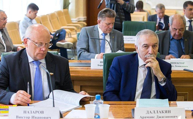 В. Назаров иА. Даллакян