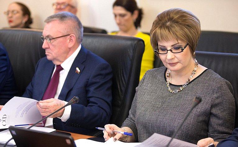 Владимир Бекетов иЕлена Грешнякова