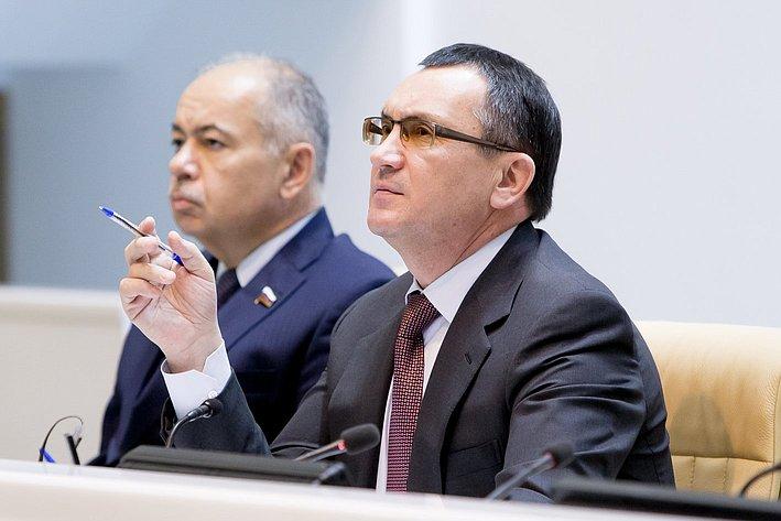 Федоров 379-е заседание