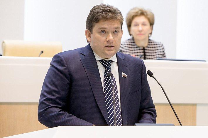 368-е заседание Журавлев