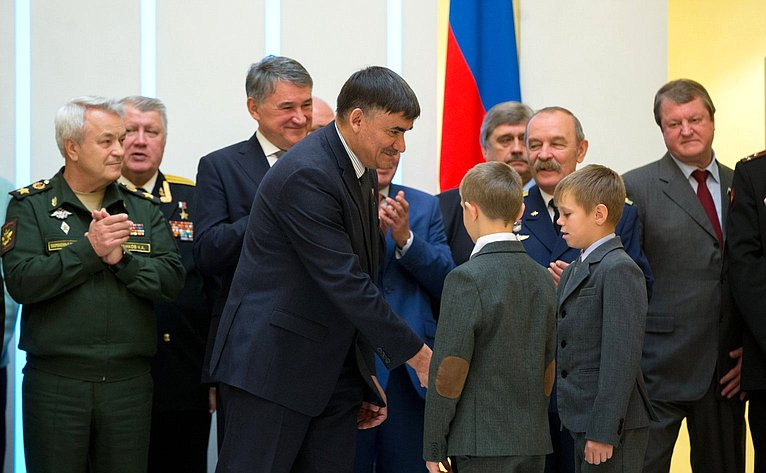 Даниил Ануфриев иИван Шестирко