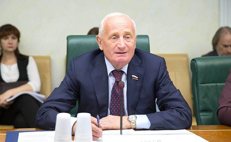 Виктор Кресс