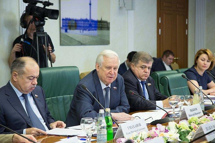 Комиссия по Украине-2