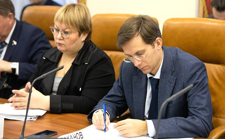 Ольга Старостина иПавел Тараканов