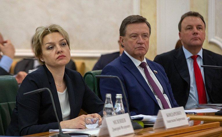 Сергей Рябухин иАртур Муравьев