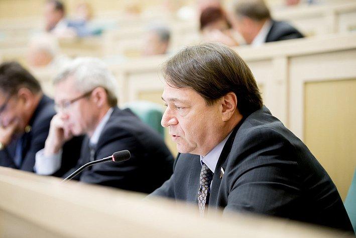 377-е заседание Шатиров