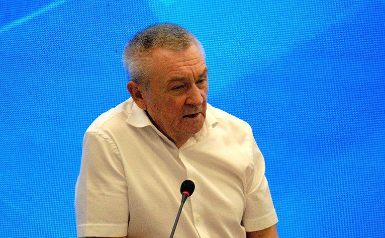 В. Бекетов
