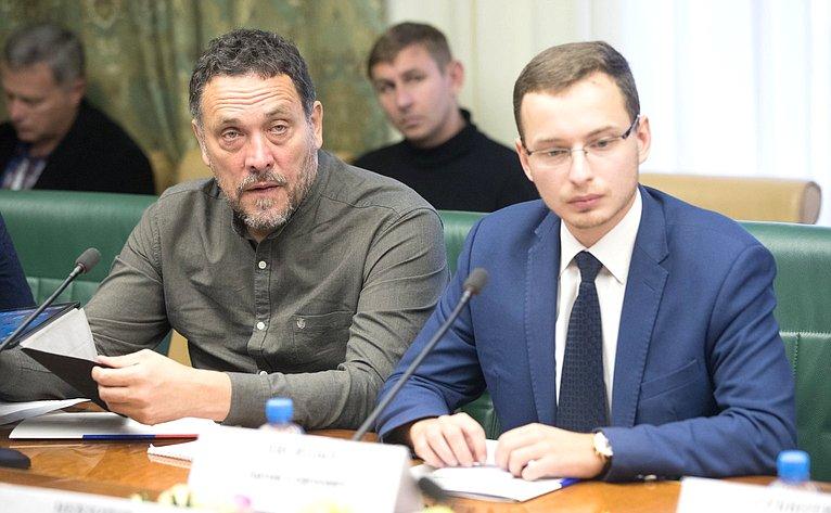 М. Шевченко