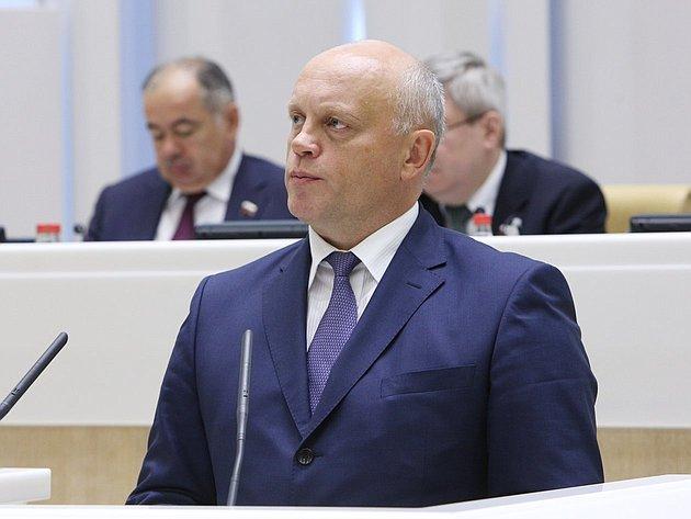 Назаров 334 Заседание СФ