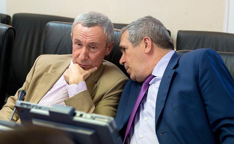 А. Климов иЗ. Сабсаби