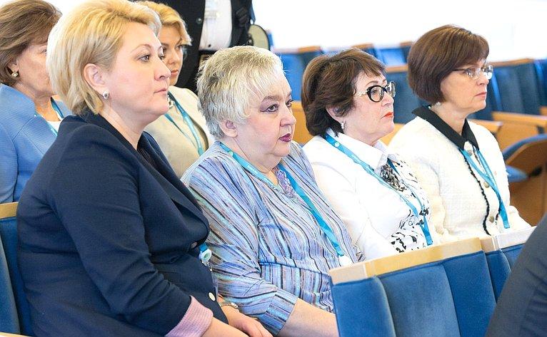 Лилия Гумерова, Ираида Тихонова, Людмила Талабаева, Елена Попова