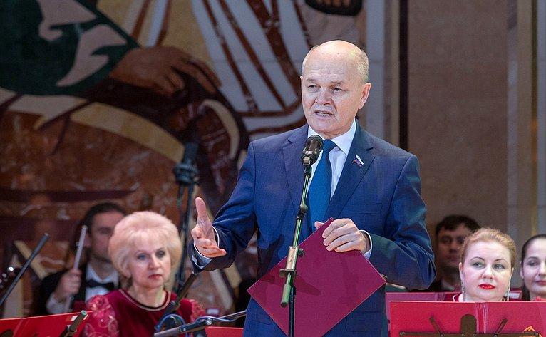 М. Щетинин принял участие вФестивале православной культуры «София»
