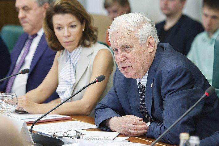 25-07-2014 Н. Рыжков Cовещание Комитета общественной поддержки жителей Юго-Востока Украины по вопросу оказания помощи беженцам 8
