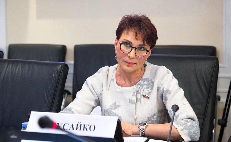 Татьяна Кусайко (непубликовать)
