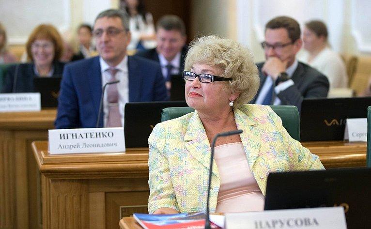 Людмила Нарусрова