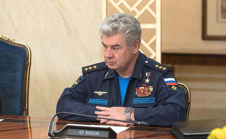 В.Бондарев