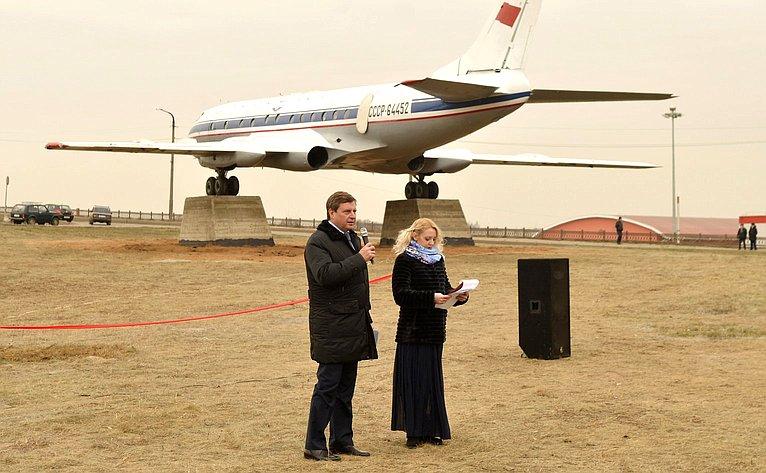 ВТверской области отметили 130-летие легендарного авиаконструктора Андрея Туполева