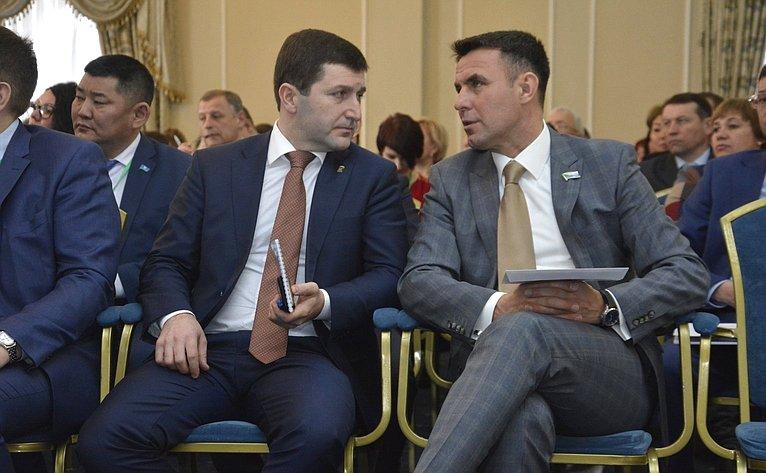 Межрегиональный муниципальный Форум Всероссийского Совета местного самоуправления