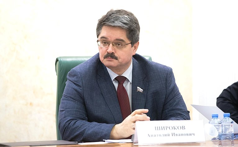 Анатолий Широков