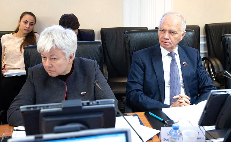 Ольга Тимофеева иФарит Мухаметшин