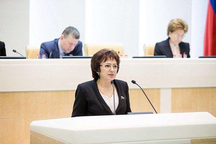 363-е заседание Бибикова