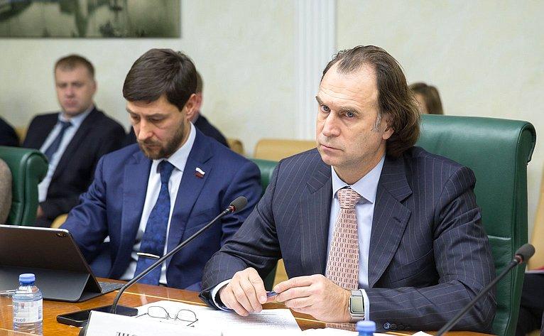Алексей Синицын иСергей Лисовский