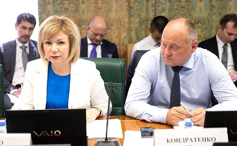 Елена Зленко иАлексей Кондратенко