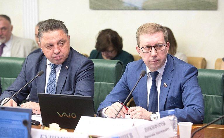В. Тимченко иА. Майоров