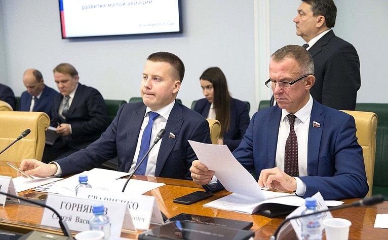 Александр Пронюшкин иВладимир Кравченко