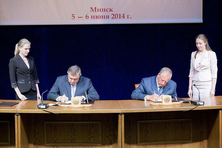 Визит в Беларусь-14