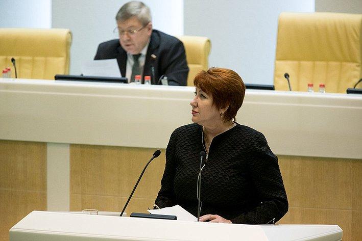 363-е заседание Перминова